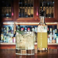 Luigi Bach 크리스탈 Whisky 335ml 1P(낱개)