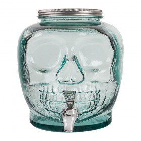 San Miguel Calavera Dispenser 디스펜서 7.25L