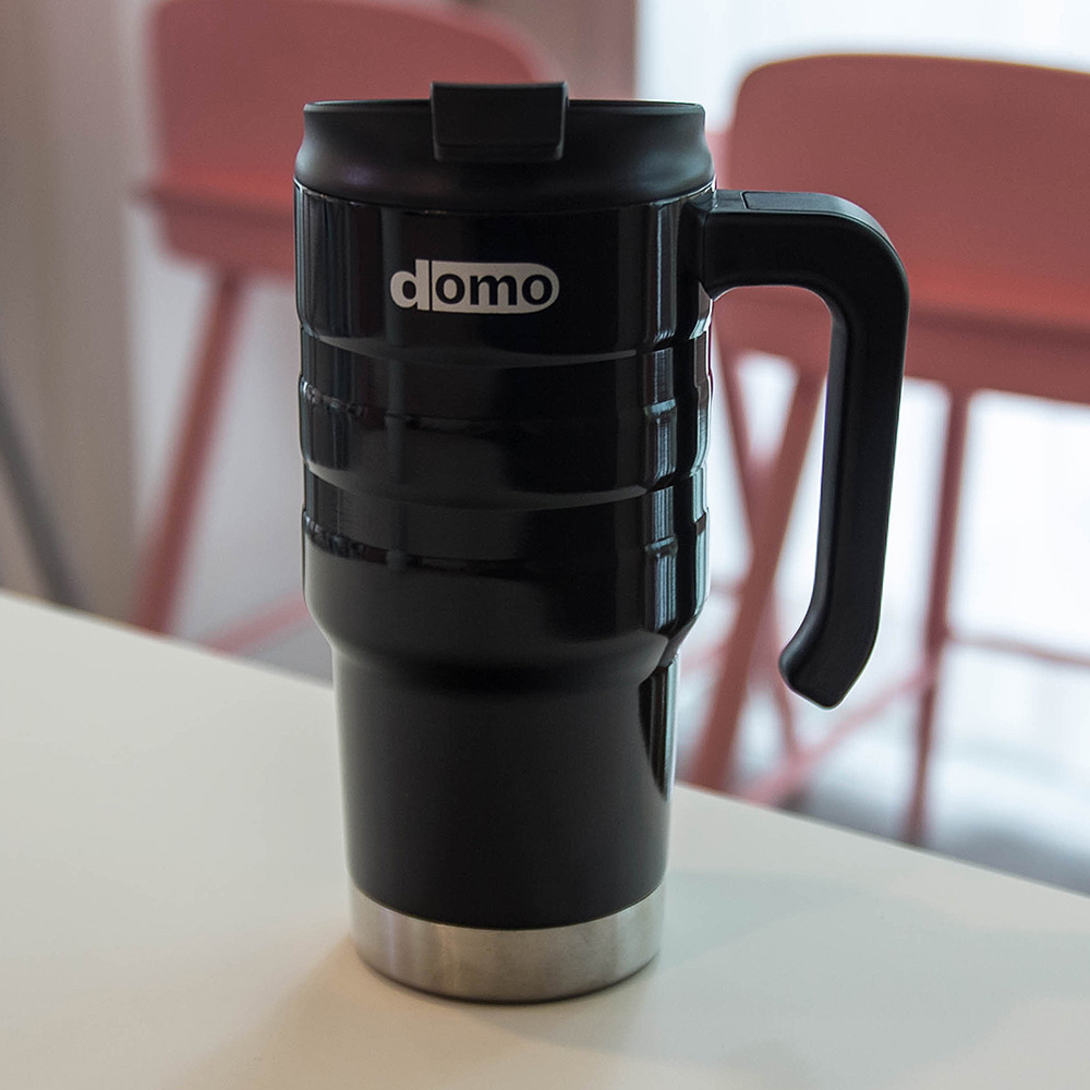 domo Tumbler with Handle (손잡이 텀블러) 590ml 1P