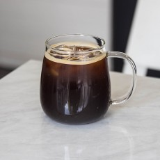 Ligero 내열 Pot Mug 400ml 1P