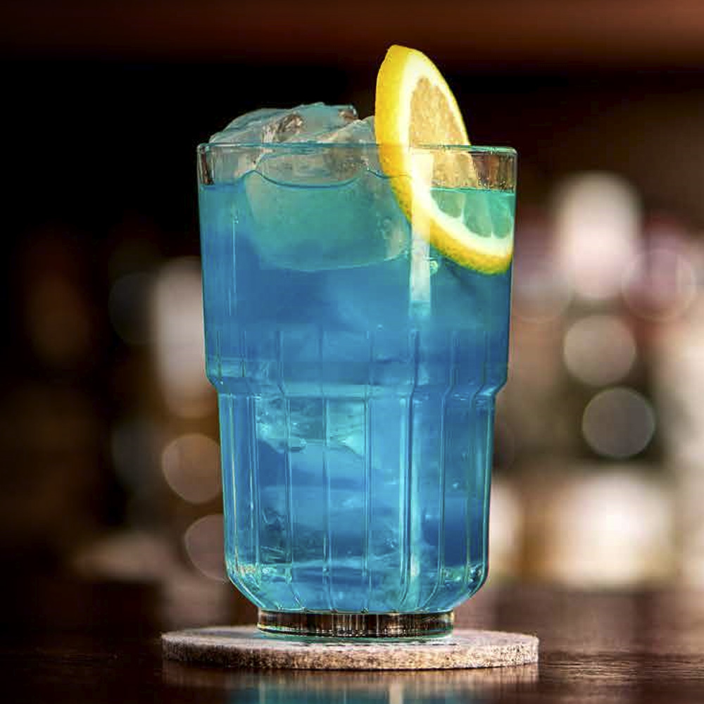 Libbey LINQ Beverage 355ml 1P